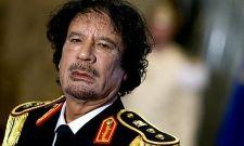 Gaddafi-Mubarak