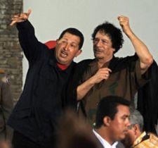chavezgaddafi
