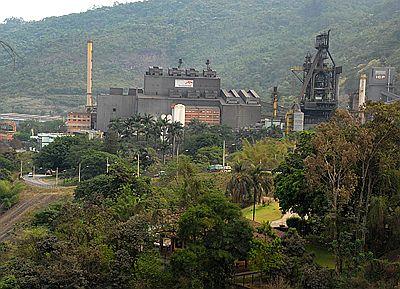 Siemens VAI erweitert LD-Stahlwerk von ArcelorMittal Monlevade i