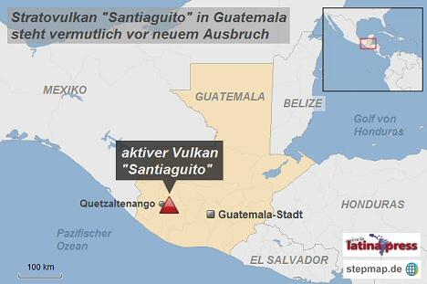 vulkan-guatemala