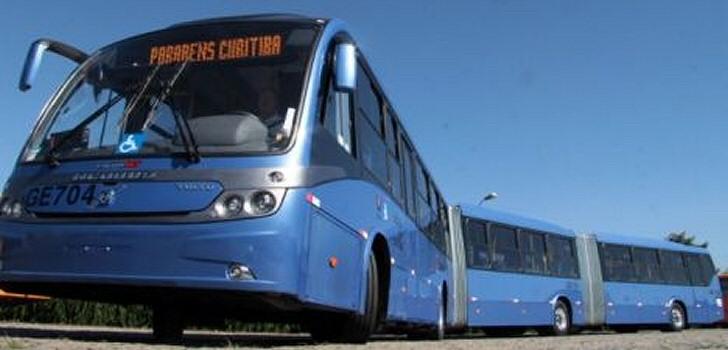 curitiba-bus