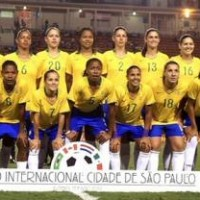 Brasilianische frauen treffen