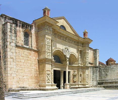 Kathedrale_Santo_Domingo