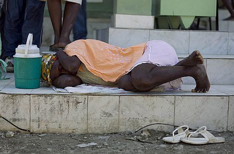 choleradomrep
