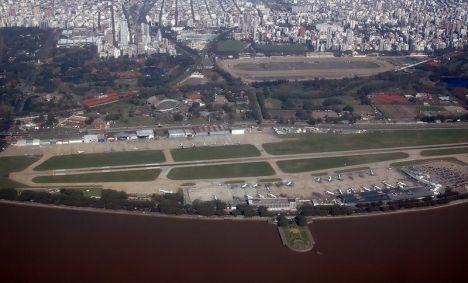 Aeroparque_Jorge_Newberry