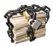 Dinero-con-cadenas