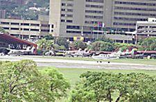 Base Aerea Generalisimo Francisco de Miranda, La Carlota.