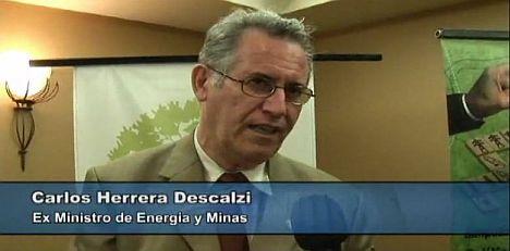 Carlos Herrera Descalz