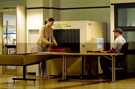 Las Americas International Airport