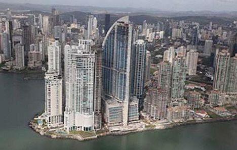 Trump Ocean Club International Hotel&Tower