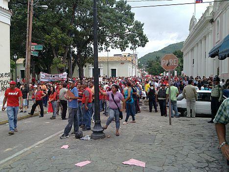 chavista
