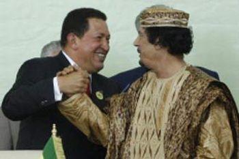 gaddafichavez
