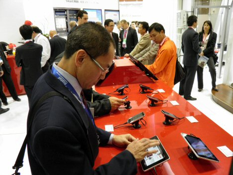 Futurecom 2011