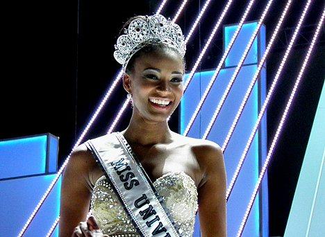Leila Lopes - Miss Universe 2011