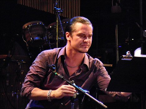 Mike Patton bei Rock in Rio