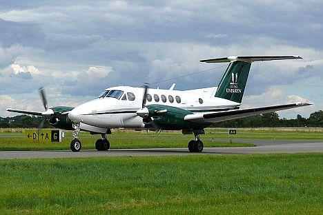 Beechcraft-200-King-Air