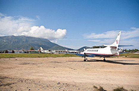 Cap-Haitien International Airport