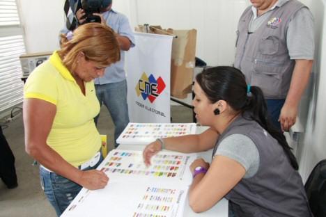 wahl-venezuela