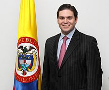 Juan Carlos Pinzón1