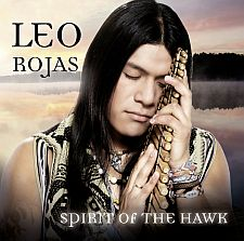 Leo Rojas_Spirit of the Hawk