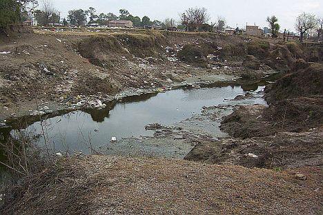 rio matanza