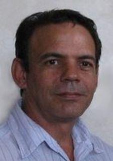 Albert Santiago Du Bouchet Hernández