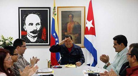 chavez_cuba