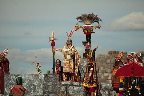 Inti Raymi 1