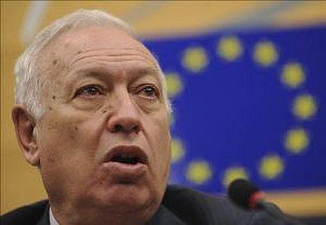 Jose Manuel Garcia Margallo - 1