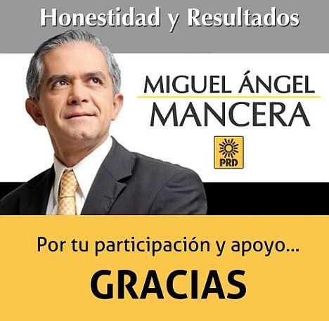 Miguel Ángel Mancera
