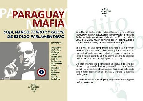 Paraguay-Mafia