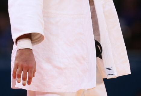 judo-symbol