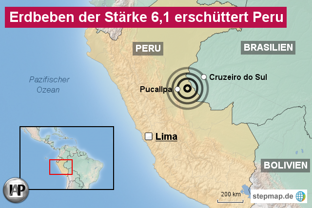 stepmap-karte-erdbeben-der-staerke-6-1-erschuettert-peru-1154745