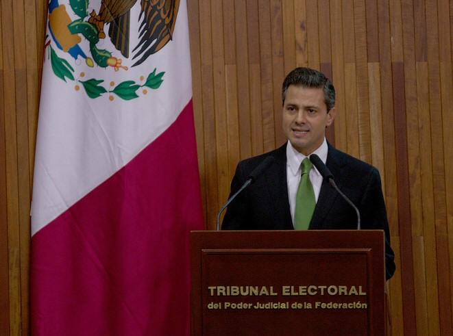 präsident-mexiko