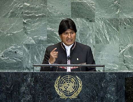 General Debate of the 67th General Assembly Session