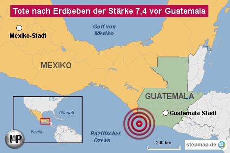 stepmap-karte-tote-nach-erdbeben-der-staerke-7-4-vor-guatemala-1211760