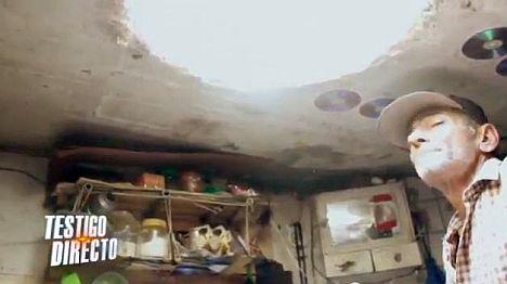 kolumbien weihnachten in der kanalisation von medell n. Black Bedroom Furniture Sets. Home Design Ideas