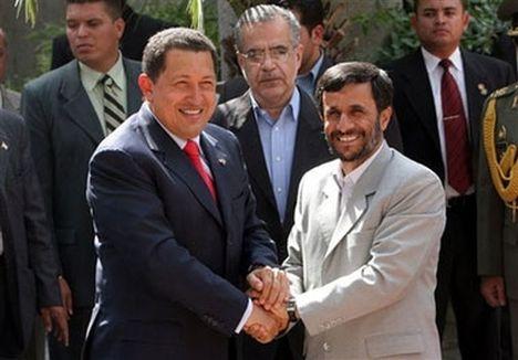 chavez_ahmadinejad
