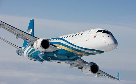 Embraer Aktie