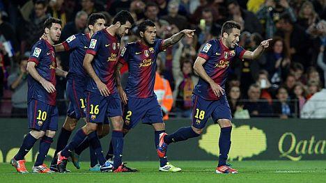 Barcelona Uhrzeit