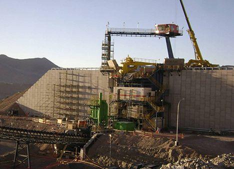 Auftrag von Codelco: Siemens übernimmt Instandhaltung für Erzb