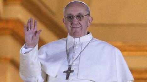 papst-franzisko