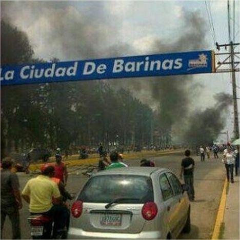barrriiinas