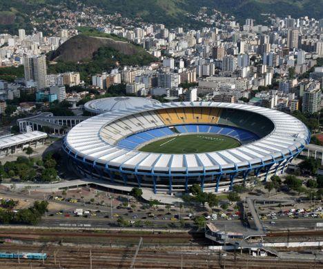 BRAZIL-IOC COMMITTEE-INSPECTION