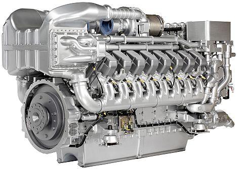 16V 4000 R43L
