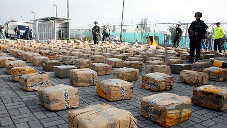 · Liste über das Land mit dem meisten Drogenhandel in Lateinamerika Was denken Sie ist das Land, in dem in Lateinamerika mehr Drogenhandel herrscht? In .