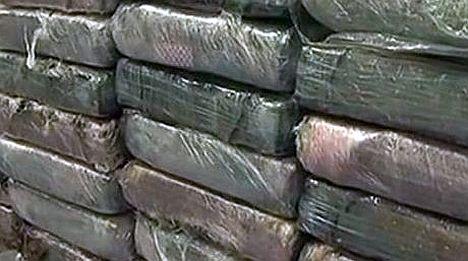 Kokain
