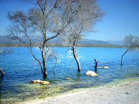 Lac-d-Azuey