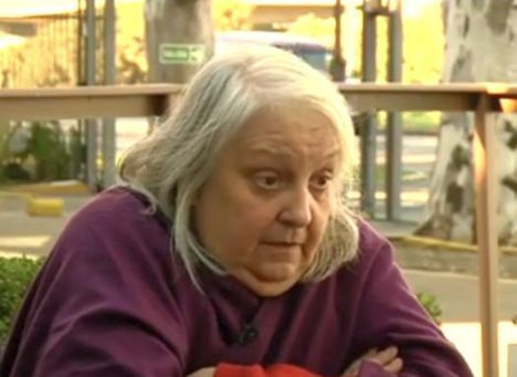 María Elena Bergoglio