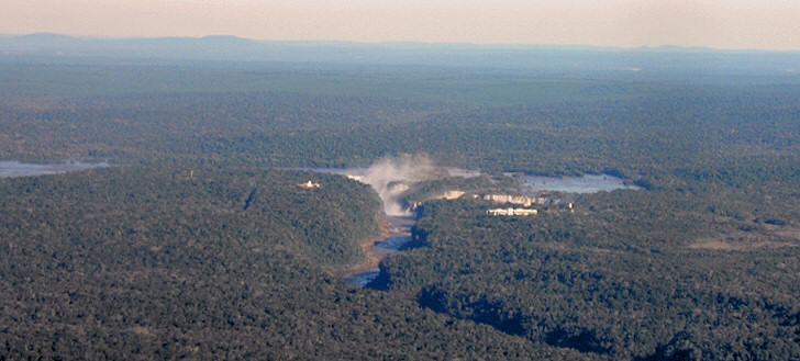 Cataratas do Iguassu